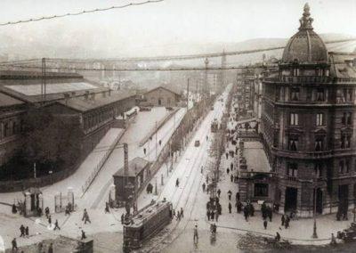 Hurtado de Amézaga 1930