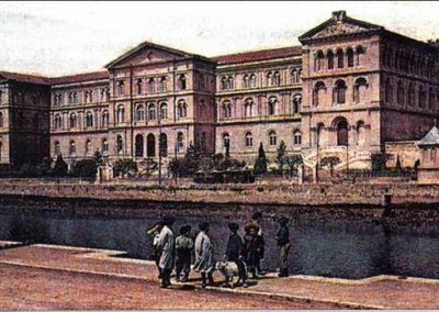 Universidad de Deusto 1886