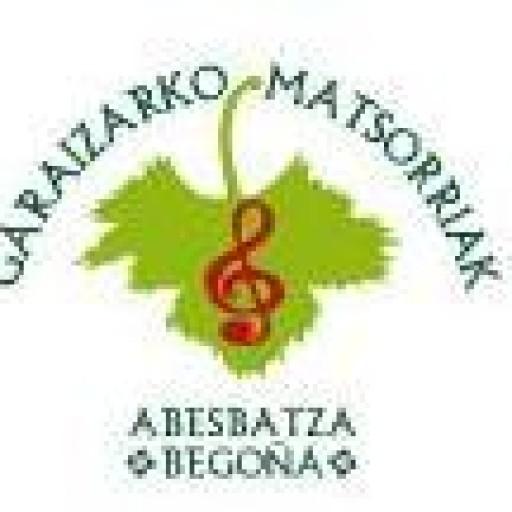 Coro Garaizarko Matsorriak
