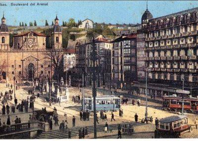 Boulevard del Arenal