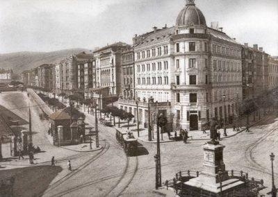 Plaza Circularv 2